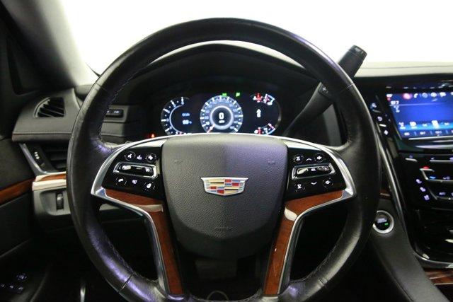 2016 Cadillac Escalade ESV for sale 118222 14
