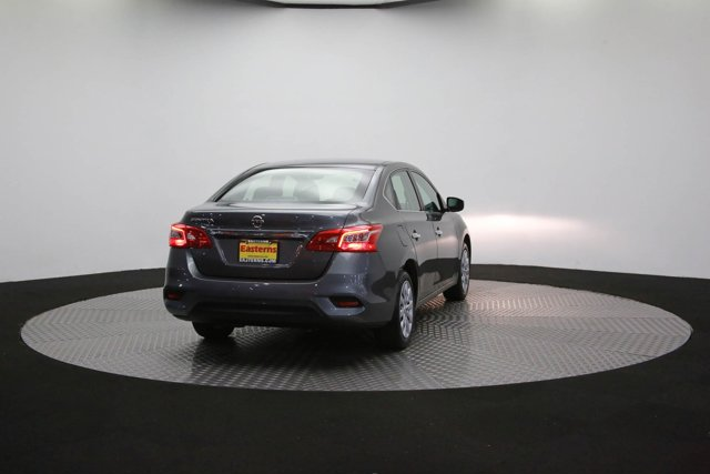 2018 Nissan Sentra for sale 124576 34