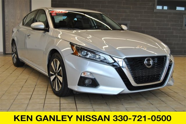 Used 2019 Nissan Altima in , OH