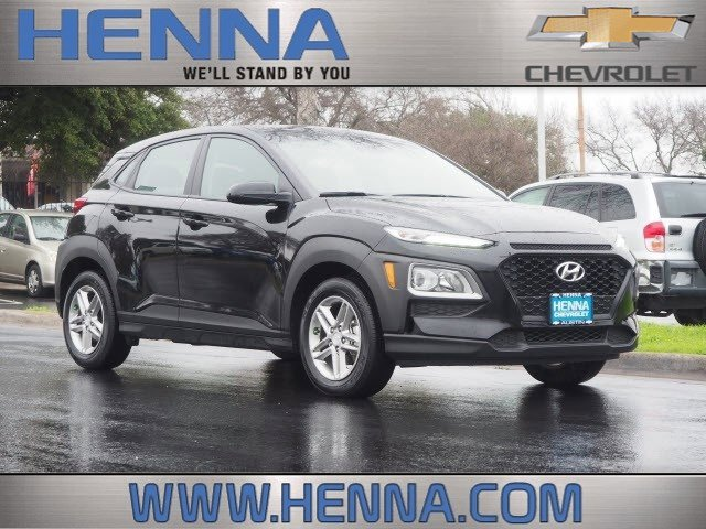 Used 2019 Hyundai Kona in Austin, TX