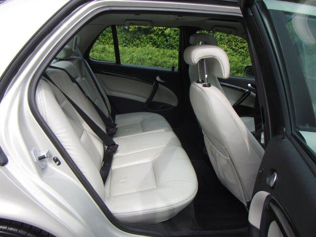 Used 2007 Saab 9-5 4dr Sdn Man