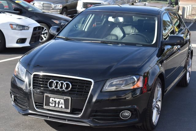 Used 2012 Audi A3 in Ventura, CA