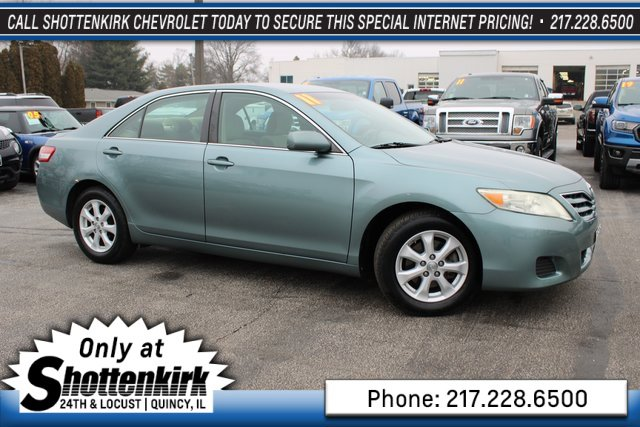 Used 2011 Toyota Camry in Quincy, IL