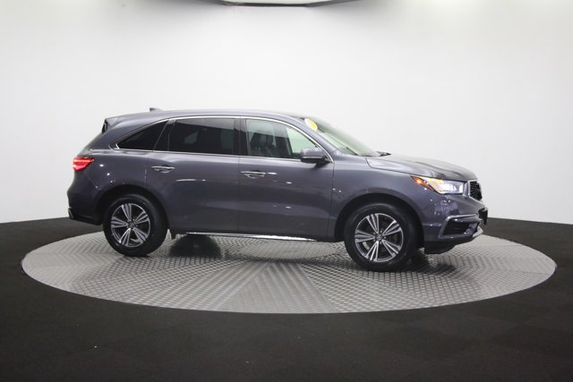 2017 Acura MDX for sale 122206 43