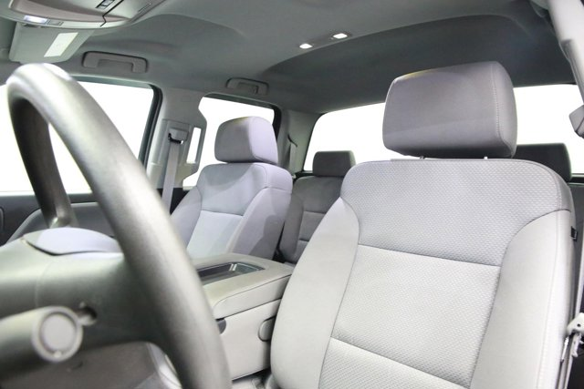 2016 Chevrolet Silverado 1500 for sale 118833 33