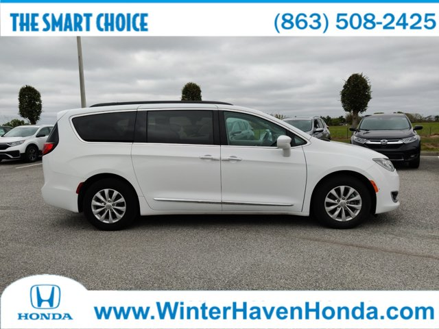 Used 2017 Chrysler Pacifica in Winter Haven, FL