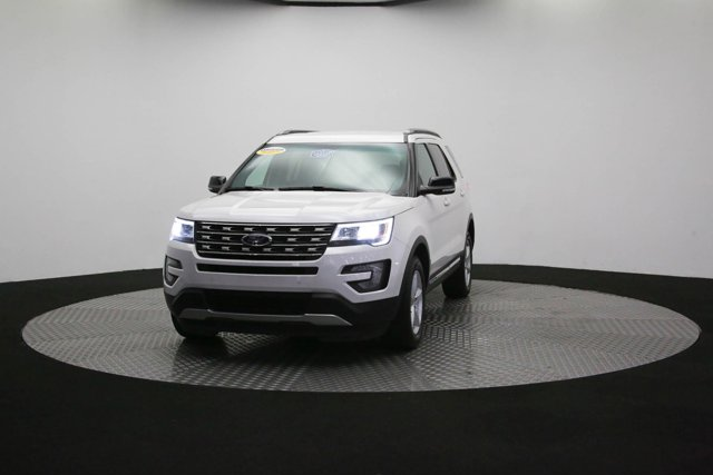 2017 Ford Explorer for sale 125462 49