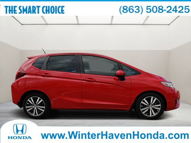 Used 2017 Honda Fit in Winter Haven, FL