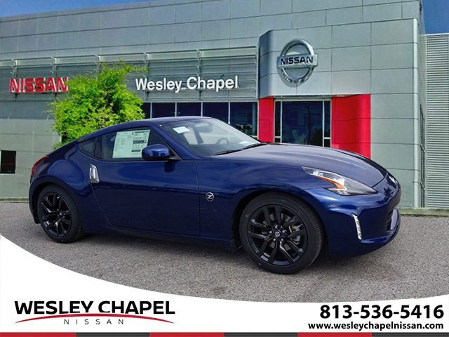 New 2020 Nissan 370z in Wesley Chapel, FL