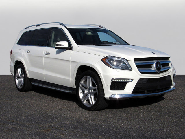 Used 2013 Mercedes-Benz GL in , PA