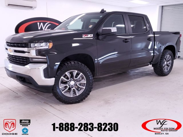 Used 2019 Chevrolet Silverado 1500 in Georgia, GA