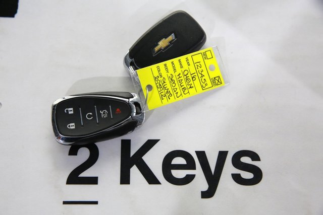 2016 Chevrolet Malibu for sale 123453 21