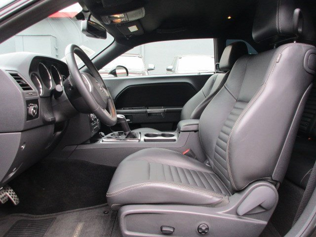 Photo 6 of this used 2012 Dodge Challenger vehicle for sale in San Rafael, CA 94901