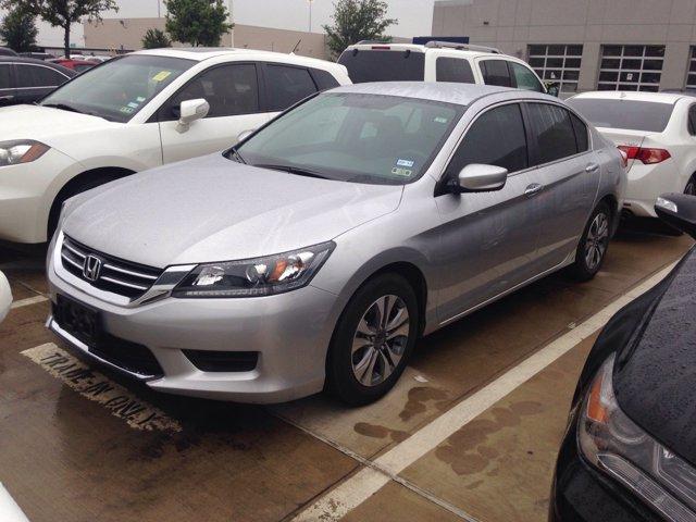 Used 2014 Honda Accord Sedan in , TX