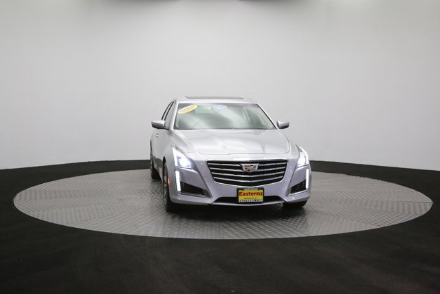 2019 Cadillac CTS for sale 123256 47