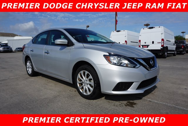 Used 2018 Nissan Sentra in New Orleans, LA