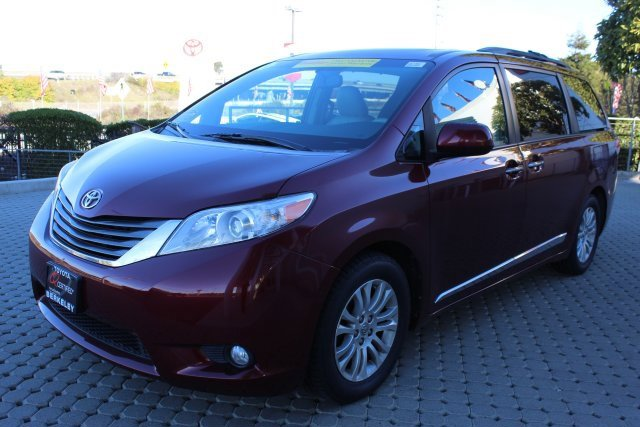 Used 2012 Toyota Sienna in Albany, CA
