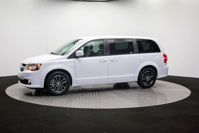 2018 Dodge Grand Caravan for sale 122149 52