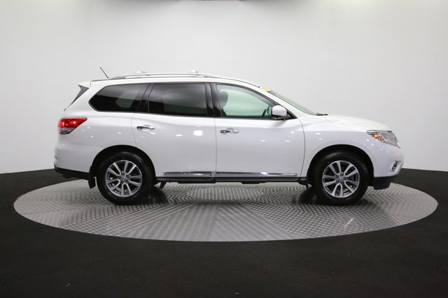 2016 Nissan Pathfinder for sale 122210 42