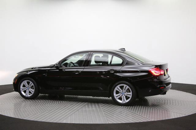 2016 BMW 3 Series for sale 122833 31