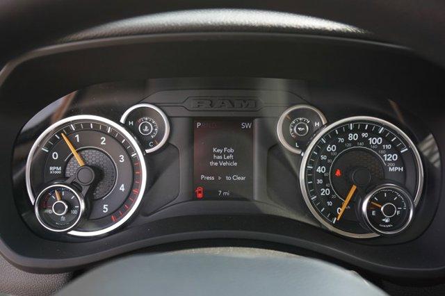 New 2020 Ram 5500 Chassis Cab Tradesman 4x2 Reg Cab 120 CA 204.5 WB