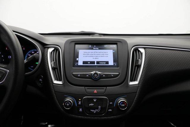 2016 Chevrolet Malibu for sale 124680 10