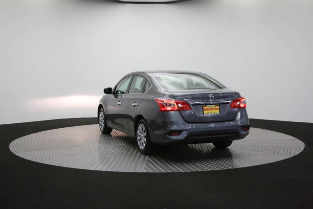 2018 Nissan Sentra for sale 124576 60