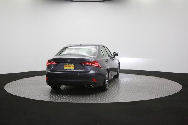 2017 Lexus IS for sale 125302 33