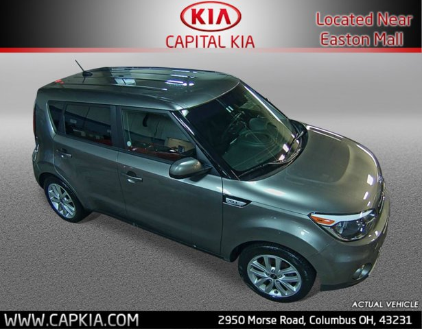Used 2019 KIA Soul in Columbus, OH