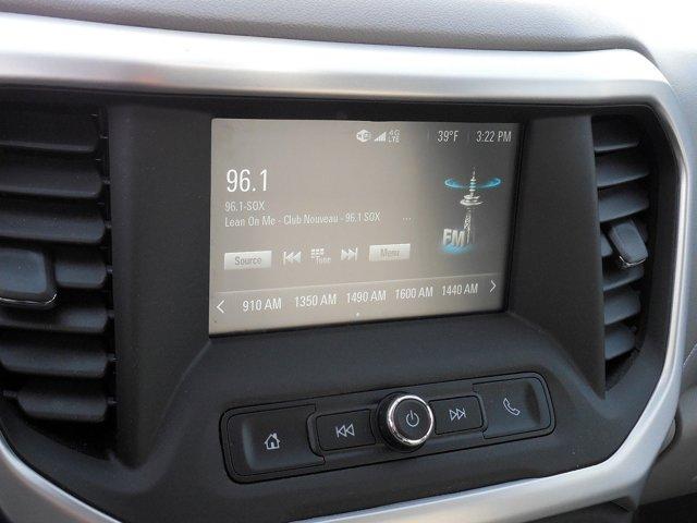Used 2017 GMC Acadia FWD 4dr SLE w-SLE-1