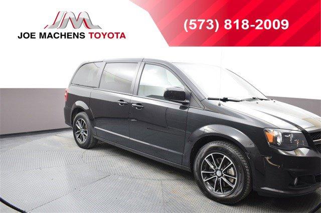 Used 2018 Dodge Grand Caravan in Columbia, MO