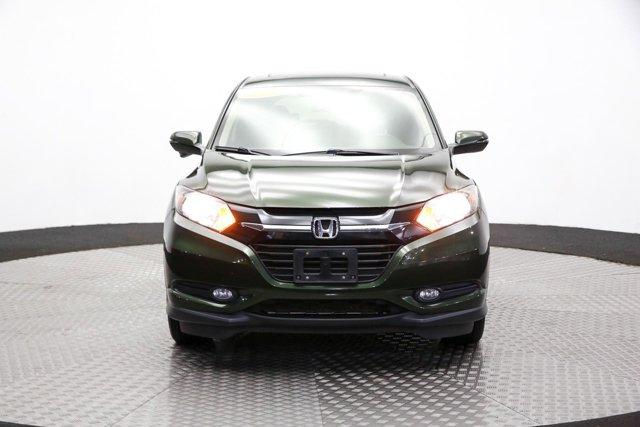 2017 Honda HR-V for sale 123991 1