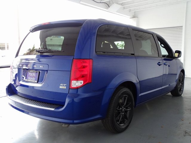 Used 2019 Dodge Grand Caravan GT Wagon
