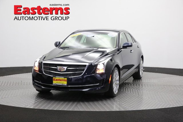 2016 Cadillac ATS for sale 120091 0