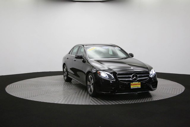 2017 Mercedes-Benz E-Class for sale 123980 47