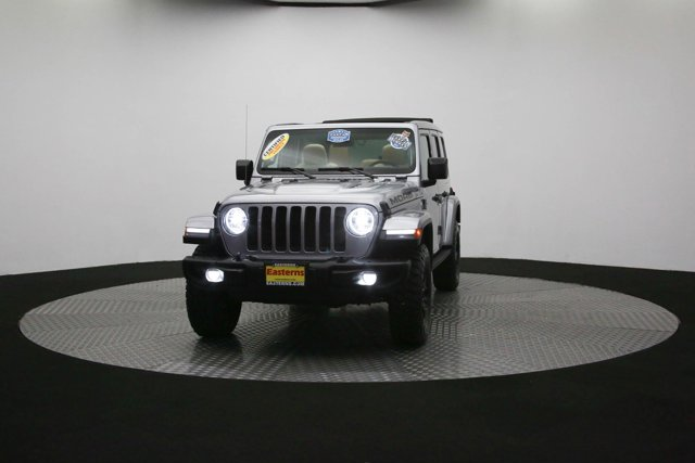 2019 Jeep Wrangler Unlimited for sale 125561 48