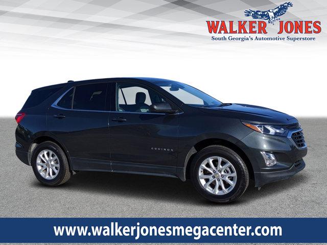 Used 2019 Chevrolet Equinox in Waycross, GA