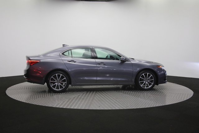 2017 Acura TLX for sale 121021 39