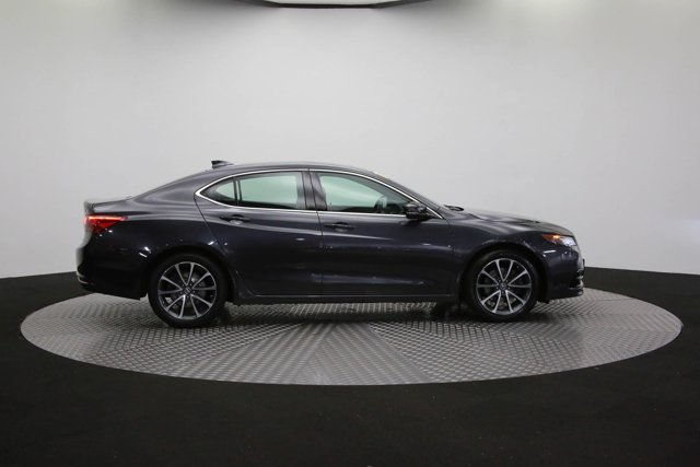 2016 Acura TLX for sale 123587 40