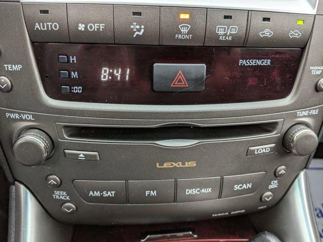 2008 Lexus IS 250 4dr Sport Sdn Auto AWD