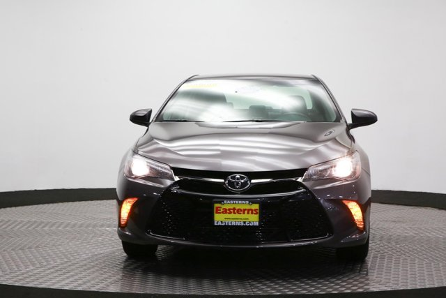 2017 Toyota Camry for sale 123373 1