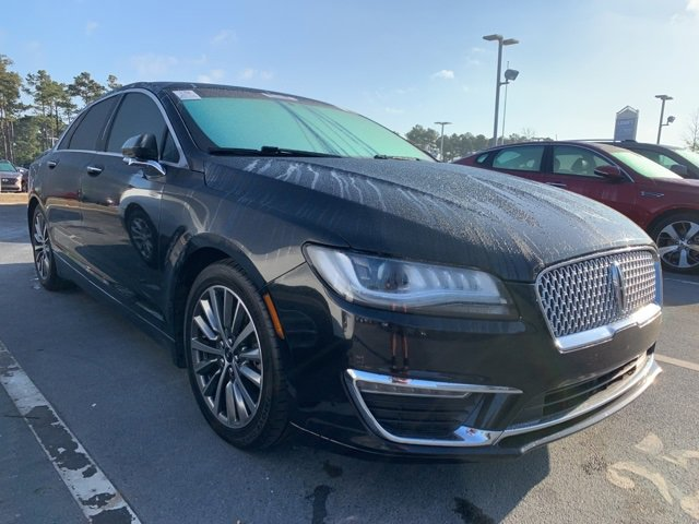 Used 2017 Lincoln MKZ in , AL