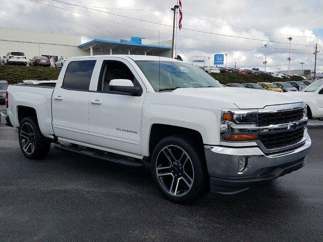 Used 2016 Chevrolet Silverado 1500 in Gainesville, GA