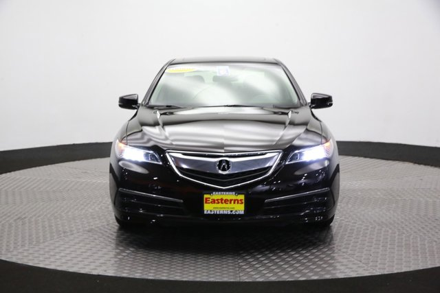 2017 Acura TLX for sale 123418 1