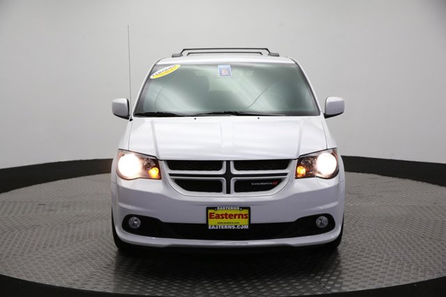 2018 Dodge Grand Caravan for sale 124138 1