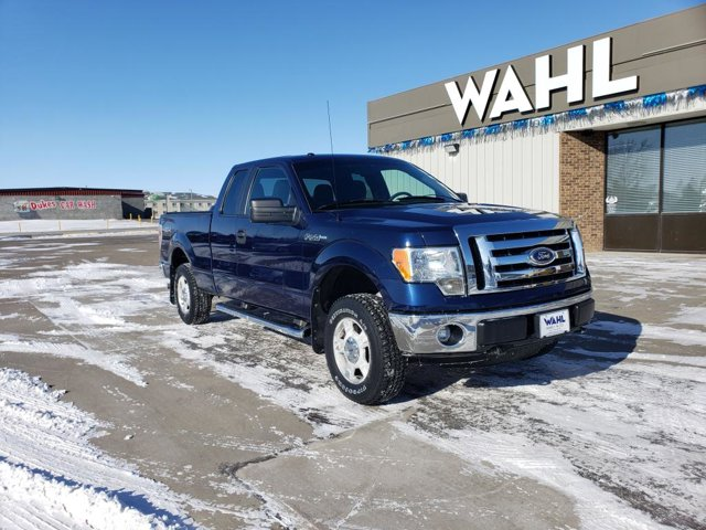 Used 2011 Ford F-150 in Devils Lake, ND