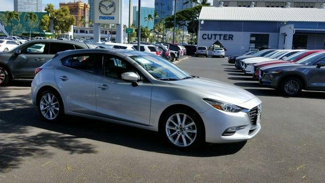 Used 2017 Mazda Mazda3 5-Door in Honolulu, Pearl City, Waipahu, HI