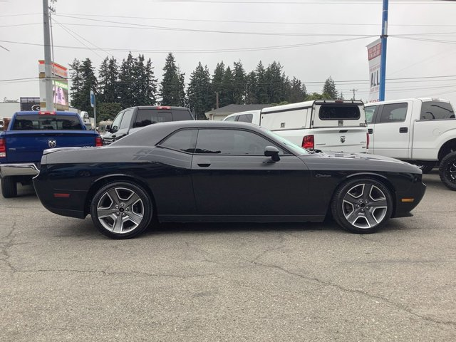 Used 2012 Dodge Challenger 2dr Cpe R-T Classic