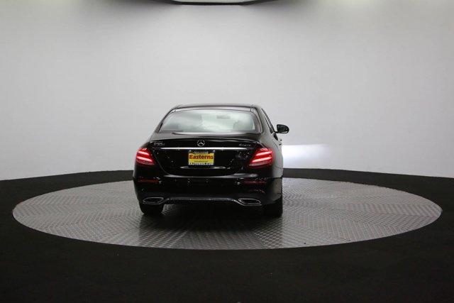 2017 Mercedes-Benz E-Class for sale 123980 34