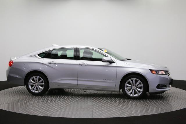 2018 Chevrolet Impala for sale 122677 41